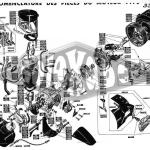Esquema Motor 3300