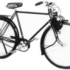 Primeiro protótipo da Solex