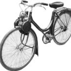 Segundo protótipo Solex